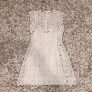 Zara Woman Star Alex Dress Women size M